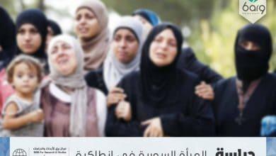 Photo of المرأة السورية في انطاكيا