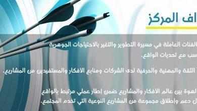 """Photo of فيديو تعريفي لمركز""""برق للأبحاث والدراسات"""""""