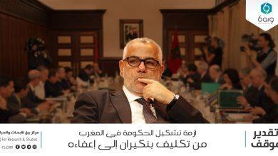 Photo of أزمة تشكيل الحكومة في المغرب من تكليف بنكيران إلى إعفاءه