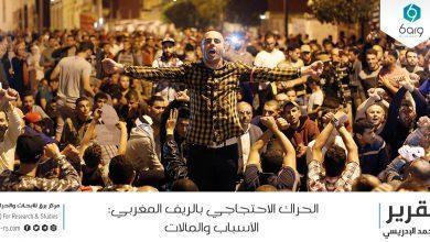 Photo of الحراك الاحتجاجي بالريف المغربي: الأسباب والمآلات