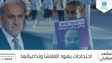 Photo of احتجاجات يهود الفلاشا وتداعياتها
